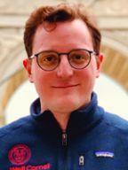Jeremy Orloff