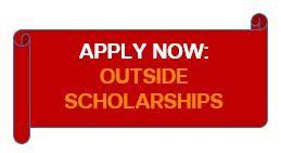 Outside Scholarship List